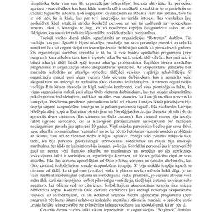 Dienesta ziņojums Tieslietu ministrijai 2 lapa