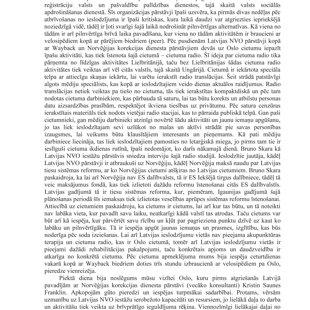 Dienesta ziņojums Tieslietu ministrijai 3 lapa