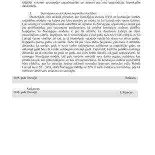 Dienesta ziņojums Tieslietu ministrijai 4 lapa